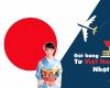 Dịch vụ chuyển phát nhanh đi Nhật nhanh chóng, giá rẻ