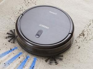 Hướng dẫn vệ sinh và bảo dưỡng robot hút bụi đúng cách