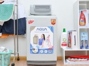Ưu nhược điểm của máy giặt cửa trên (máy giặt lồng đứng)